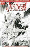Justice Inc (2014 Dynamite) 6F