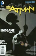Batman (2011 2nd Series) 38A
