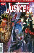 Justice Inc (2014 Dynamite) 6A