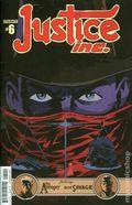 Justice Inc (2014 Dynamite) 6B