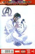 New Avengers (2013 3rd Series) 29A
