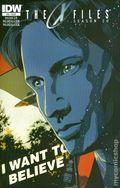 X-Files Season 10 (2013 IDW) 20