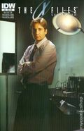 X-Files Season 10 (2013 IDW) 20SUB