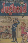 Jughead (1949 1st Series) 1AUSTRALIAN
