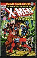 Uncanny X-Men (1963 1st Series) 102HASBRO