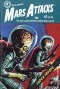 Mars Attacks Mini Comic (1988) 3