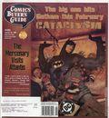 Comics Buyer's Guide (1971) 1263