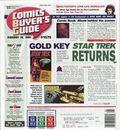 Comics Buyer's Guide (1971) 1579