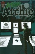 Afterlife with Archie (2013) 1RETAILER