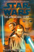 Star Wars The Approaching Storm HC (2002 Novel) 1-REP