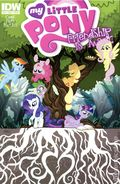 My Little Pony Friendship Is Magic (2012 IDW) 27B