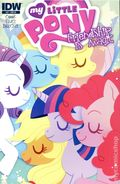 My Little Pony Friendship Is Magic (2012 IDW) 27RI