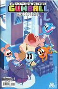 Amazing World of Gumball Special 2015 (Kaboom) 1A