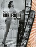 New York Burlesque HC (2015 Schiffer) Photographs by Roy Kemp 1-1ST