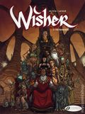 Wisher GN (2014 Cinebook) 2-1ST