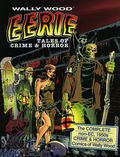 Wally Wood: Eerie Tales of Crime and Horror TPB (2013 Vanguard) 1-REP