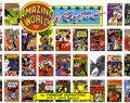 Amazing World of Carmine Infantino HC (2000) 1A-REP