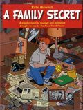 Family Secret GN (2011 MacMillan) 3rd Edition 1-1ST