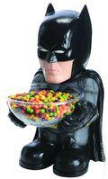 DC Comics Batman Candy Bowl Holder (2014 Rubie's Costume) ITEM#1