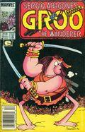 Groo The Wanderer (1985 Mavel) Mark Jewelers 22MJ