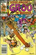 Groo The Wanderer (1985 Mavel) Mark Jewelers 29MJ