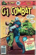GI Combat (1952) Mark Jewelers 194MJ
