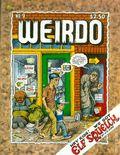 Weirdo (1981) 9