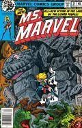 Ms. Marvel (1977 1st Series) Mark Jewelers 21MJ