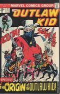 Outlaw Kid (1970 Marvel) Mark Jewelers 27MJ