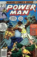 Power Man and Iron Fist (1972) Mark Jewelers 49MJ