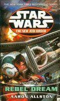 Star Wars The New Jedi Order Enemy Lines PB (2002 Del Rey Novel) 1-REP