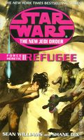 Star Wars The New Jedi Order Force Heretic PB (2003 Del Rey Novel) 2-REP