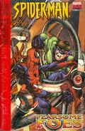 Marvel Age Spider-Man Fearsome Foes SC (2004 Marvel) A Target Saddle-Stitched Collection 1-REP