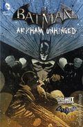 Batman Arkham Unhinged TPB (2013-2015 DC) 4-1ST