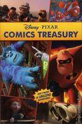 Disney-Pixar Comics Treasury TPB (2015 Joe Books Inc.) 1-1ST