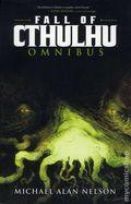 Fall of Cthulhu Omnibus TPB (2015 Boom Studios) 1-1ST