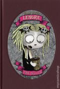 Lenore Pink Bellies HC (2015 Titan Books) 1-1ST