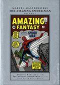 Marvel Masterworks Amazing Spider-Man HC (2015 Marvel 75th Anniversary) 3rd Edition 1-1ST