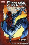 Spider-Man 2099 TPB (2009-2017 Marvel) Classic 1st Edition 3-1ST