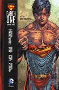 Superman Earth One HC (2010-2015 DC) 3-1ST