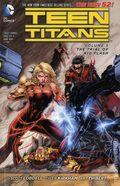 Teen Titans TPB (2012-2015 DC Comics The New 52) 5-1ST