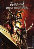 Asura's Wrath: Official Complete Works SC (2015 Udon) 1-1ST