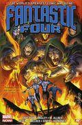 Fantastic Four Omnibus HC (2015 Marvel NOW) By Matt Fraction 1-1ST