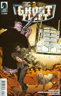 Ghost Fleet (2014 Dark Horse) 4