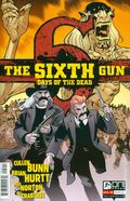 Sixth Gun Days of the Dead (2014) 5