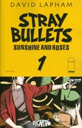 Stray Bullets Sunshine and Roses (2014) 1