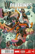 Wolverines (2014 Marvel) 5