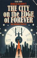 Star Trek The City on the Edge of Forever HC (2015 IDW) 1-1ST