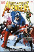 Uncanny Avengers Omnibus HC (2015 Marvel NOW) 1A-1ST