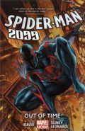 Spider-Man 2099 TPB (2015- Marvel NOW) 1-1ST